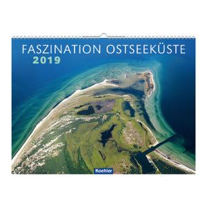 Kalender Faszination Ostsee