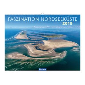 Kalender Faszination Nordsee