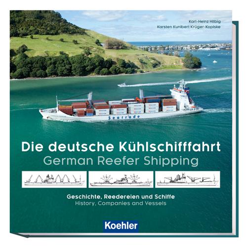 Hilbig / Krüger-Kopiske Kühlschifffahrt