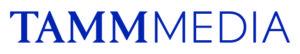 Tamm Media Logo