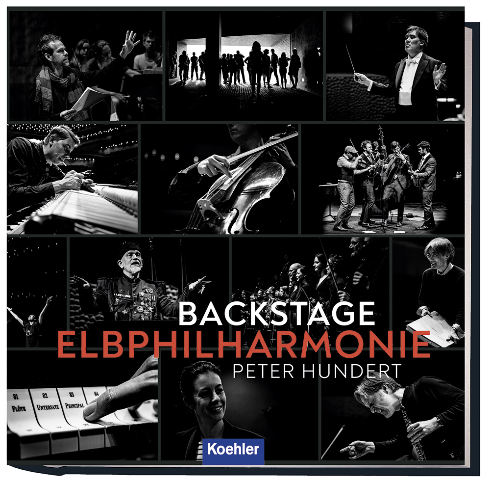 Peter Hundert Backstage Elbphilharmonie Cover Download