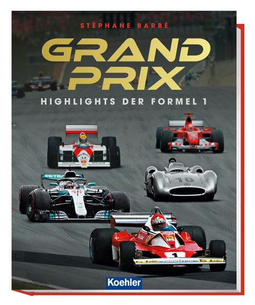 Barbe Grand Prix Cover Downoad