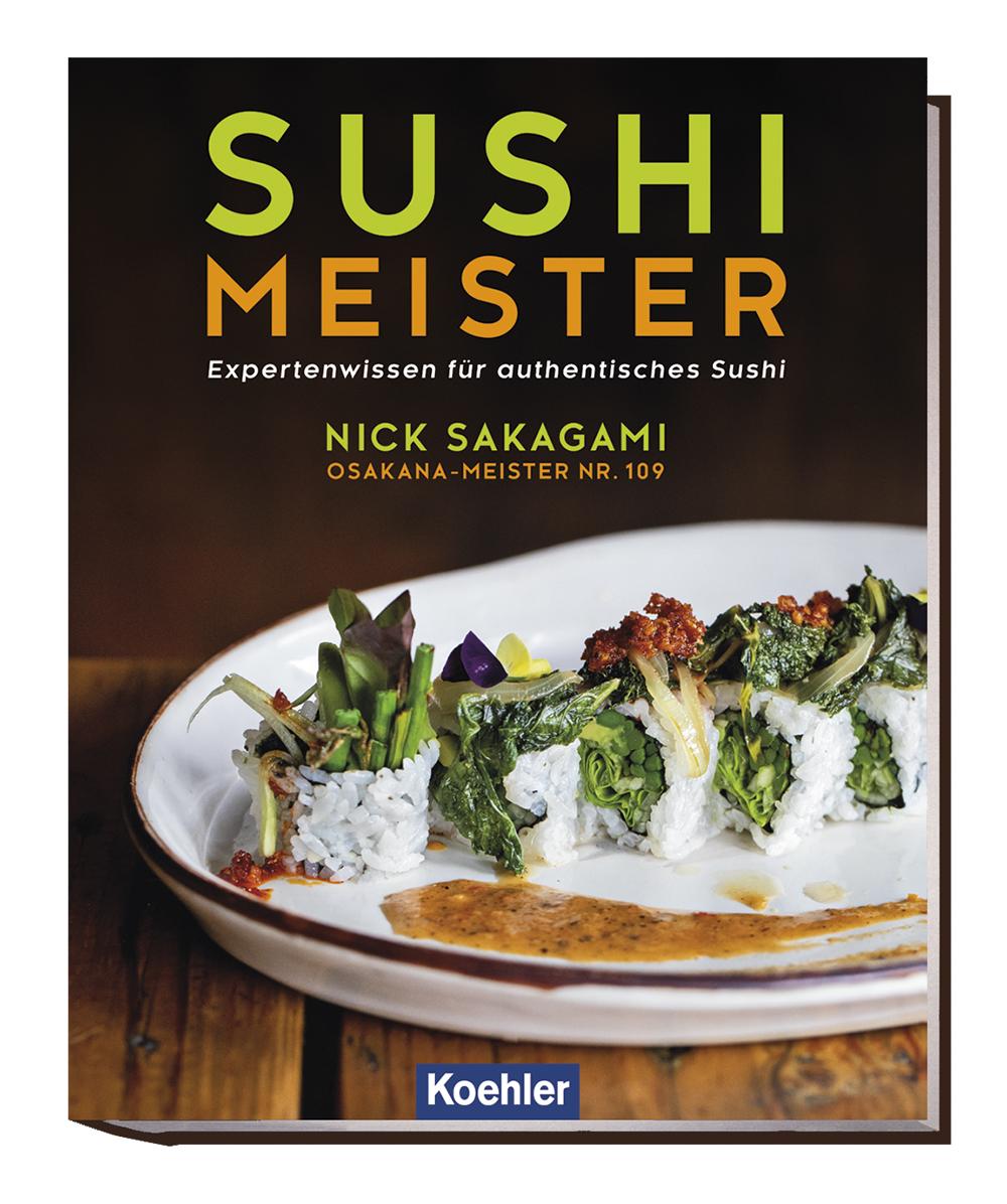Sakagami Sushi Meister