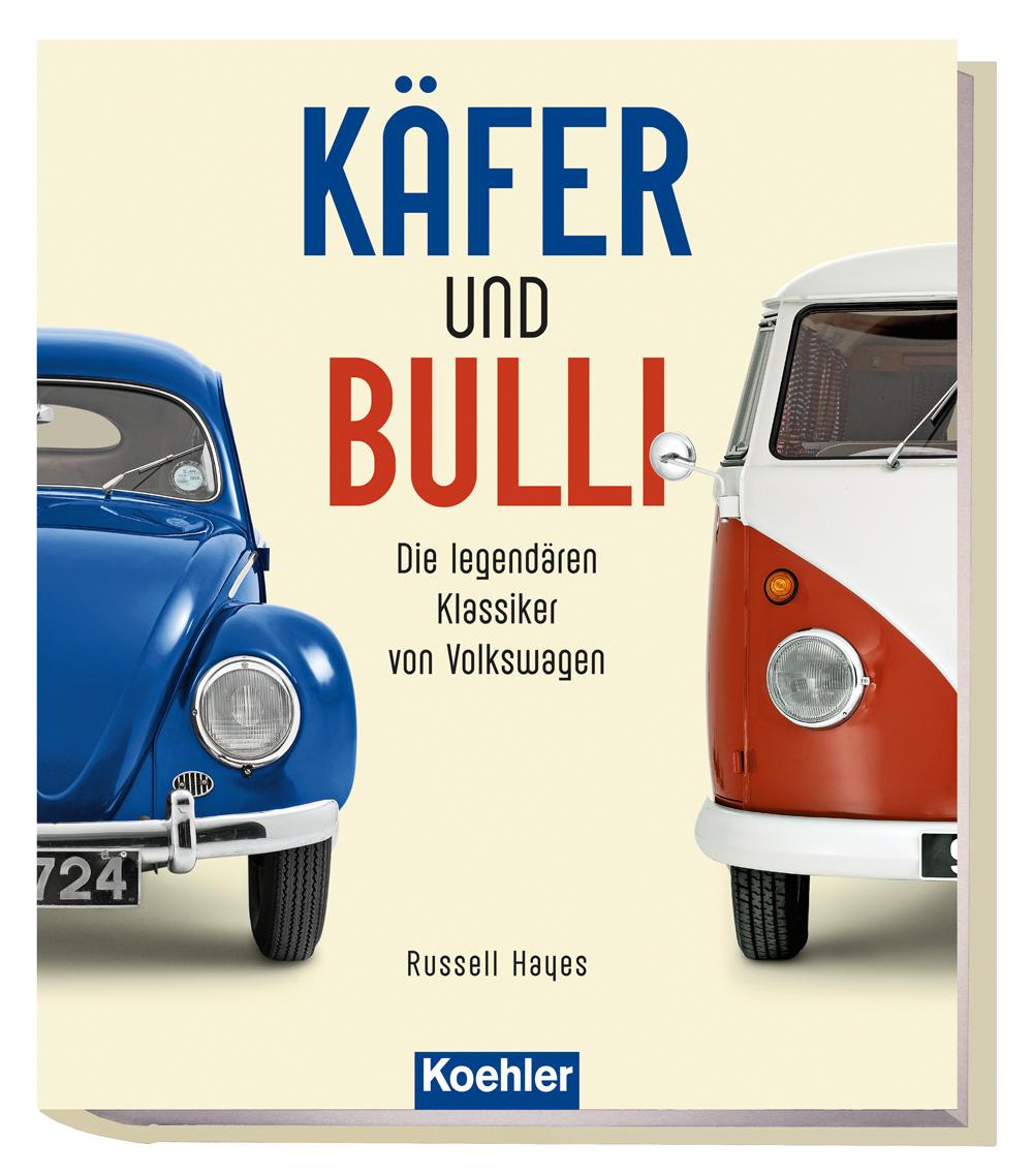 Hayes, Russell: Käfer und Bulli